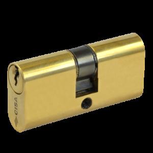 Cisa Mini Oval Cylinder lock
