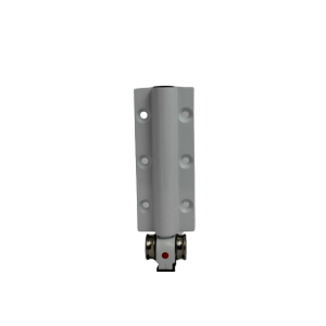 LINIAR TOP AND BOTTOM SINGLE ROLLER- WHITE