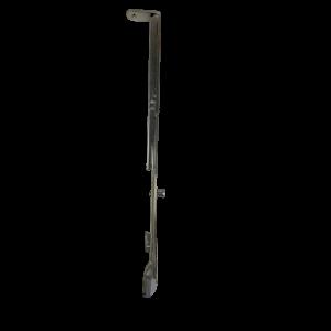 Maco door shootbolt reverse action
